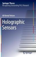 Holographic Sensors (ISBN: 9783319135830)