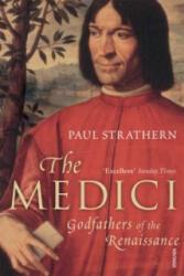 Paul Strathern - Medici - Paul Strathern (2007)