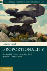 Proportionality (ISBN: 9781107008588)