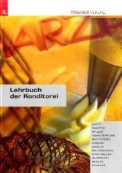 Lehrbuch der Konditorei (2009)