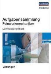Aufgabensammlung Feinwerkmechaniker (2008)