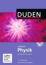 Lehrbuch Physik gymnasiale Oberstufe (2011)