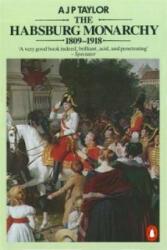Habsburg Monarchy 1809-1918 (2003)