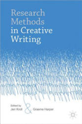 Research Methods in Creative Writing (ISBN: 9780230242661)