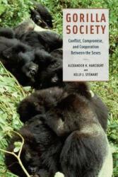 Gorilla Society - Alexander H. Harcourt, Kelly J. Stewart (ISBN: 9780226316031)