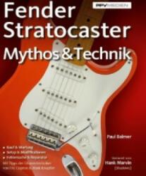 Fender Stratocaster (2011)