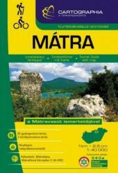 Mátra turistakalauz (2006)