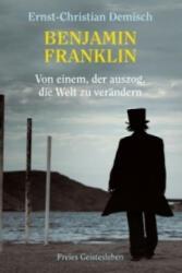 Benjamin Franklin (2011)