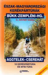 Észak-magyarországi kerékpártúrák (2008)