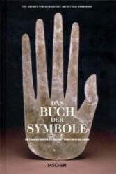 Das Buch der Symbole. Betrachtungen zu archetypischen Bildern; . - Ami Ronnberg, Kathleen Martin (2011)