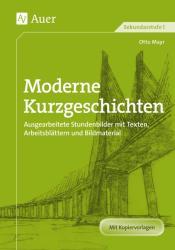 Moderne Kurzgeschichten (2010)