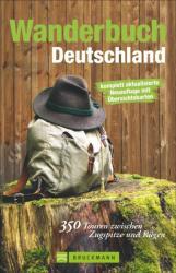 Wanderbuch Deutschland (2012)
