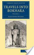 Travels into Bokhara (ISBN: 9781108075466)