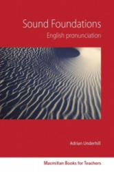 Macmillan Books for Teachers: Sound Foundations - Adrian Underhill (2009)