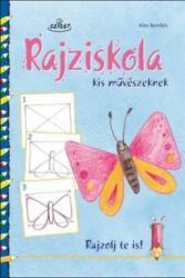 Alex Bernfels: Rajziskola kis művészeknek (2009)