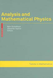 Analysis and Mathematical Physics (ISBN: 9783764399054)