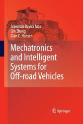 Mechatronics and Intelligent Systems for off-Road Vehicles (ISBN: 9781447157090)