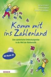 Komm mit ins Zahlenland (2011)