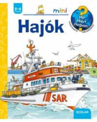Hajók (2009)