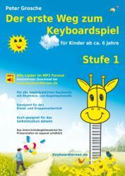 Der erste Weg zum Keyboardspiel (2011)