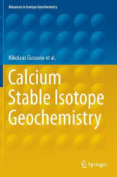 Calcium Stable Isotope Geochemistry (ISBN: 9783540689485)