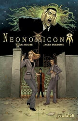 Neonomicon - Alan Moore (2011)