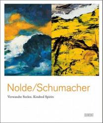 Emil Nolde/Emil Schumacher - Manfred Reuther, Ulrich Schumacher, Alexander Klar (2010)