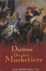 Alexandre Dumas: Die drei Musketiere (2011)