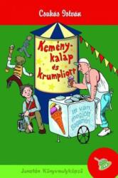 Keménykalap és krumpliorr (2007)