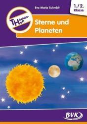 Themenheft Sterne und Planeten 1. /2. Klasse (2011)