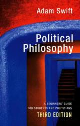 Political Philosophy (ISBN: 9780745652368)
