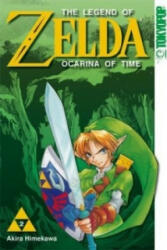 The Legend of Zelda - Ocarina of Time. Bd. 2 - Akira Himekawa (2009)