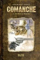 Comanche 03. Die Wlfe von Wyoming (2010)