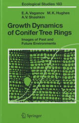 Growth Dynamics of Conifer Tree Rings - Images of Past and Future Environments (ISBN: 9783540260868)