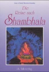 Die Reise nach Shambhala (2001)
