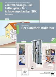 Der Sanitrinstallateur. Der Zentralheizungs- und Lftungsbauer (2010)