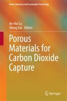 Porous Materials for Carbon Dioxide Capture (ISBN: 9783642546457)