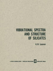 Vibrational Spectra and Structure of Silicates (ISBN: 9781489948052)