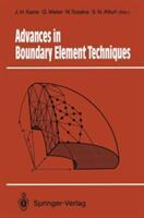 Advances in Boundary Element Techniques (ISBN: 9783642510298)