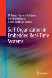 Self-Organization in Embedded Real-Time Systems (ISBN: 9781489990693)