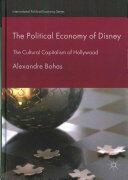 Political Economy of Disney (ISBN: 9781137562371)