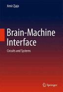 Brain-Machine Interface (ISBN: 9783319315409)