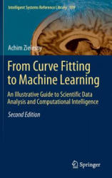 From Curve Fitting to Machine Learning (ISBN: 9783319325446)