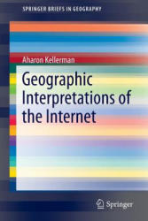 Geographic Interpretations of the Internet (ISBN: 9783319338033)