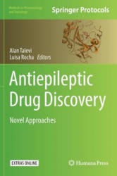 Antiepileptic Drug Discovery - Novel Approaches (ISBN: 9781493963539)