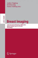 Breast Imaging (ISBN: 9783319415451)