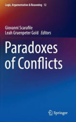 Paradoxes of Conflicts (ISBN: 9783319419763)