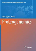 Proteogenomics (ISBN: 9783319423142)