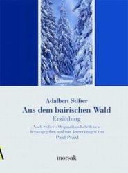 Aus dem bairischen Walde (2005)