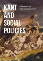 Kant and Social Policies (ISBN: 9783319426570)